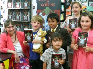 Celia-book-launch