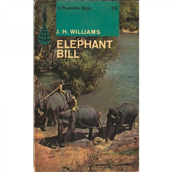 Elephant-Bill-paperback