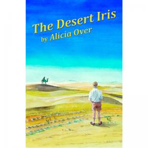 The-Desert-Iris