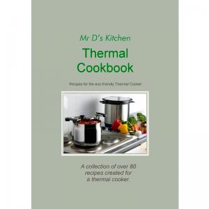 Mr-Ds-Thermal-Cookbook