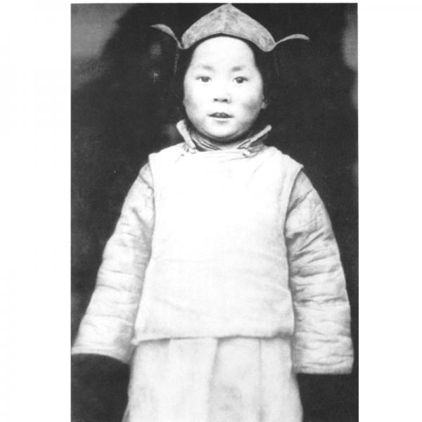 Dalai-Lama-age-3