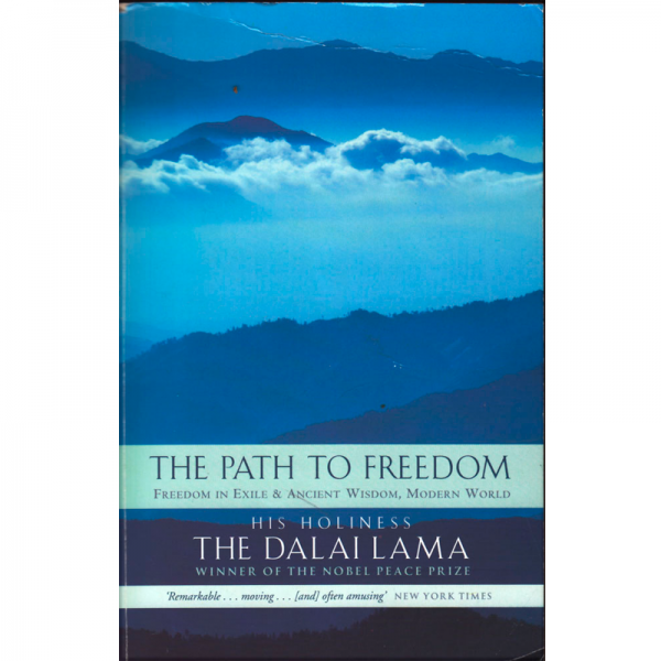 The-Path-to-Freedom